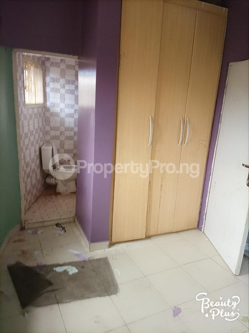 4 bedroom Semi Detached Duplex for rent Ajao Estate Isolo. Lagos Mainland Ajao Estate Isolo Lagos - 6