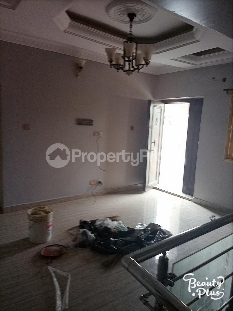 4 bedroom Semi Detached Duplex for rent Ajao Estate Isolo. Lagos Mainland Ajao Estate Isolo Lagos - 8