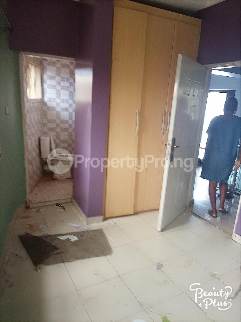 4 bedroom Semi Detached Duplex for rent Ajao Estate Isolo. Lagos Mainland Ajao Estate Isolo Lagos - 7