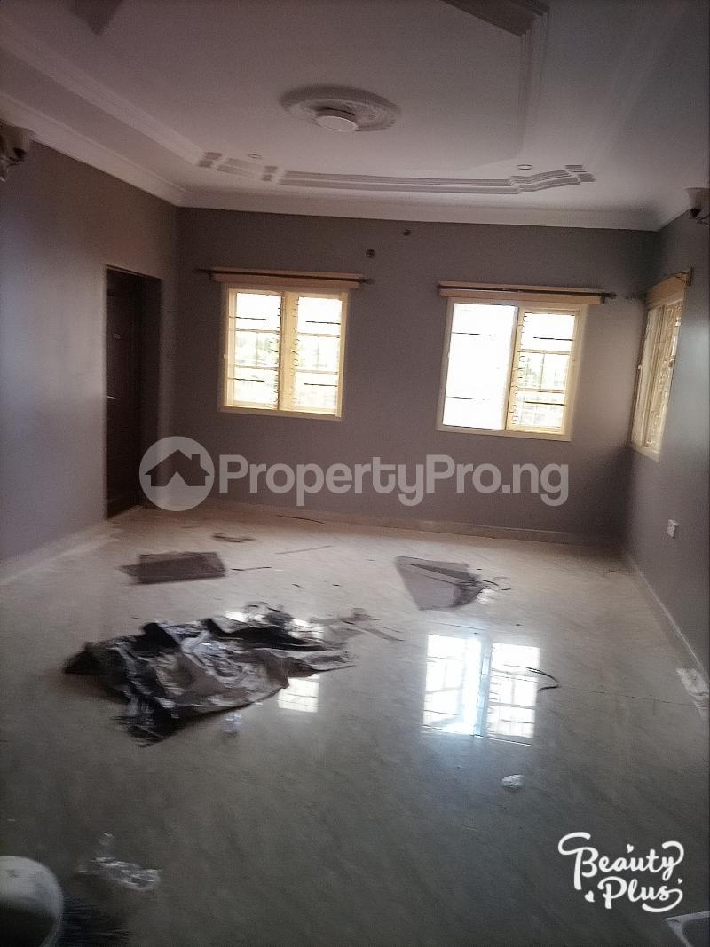 4 bedroom Semi Detached Duplex for rent Ajao Estate Isolo. Lagos Mainland Ajao Estate Isolo Lagos - 5