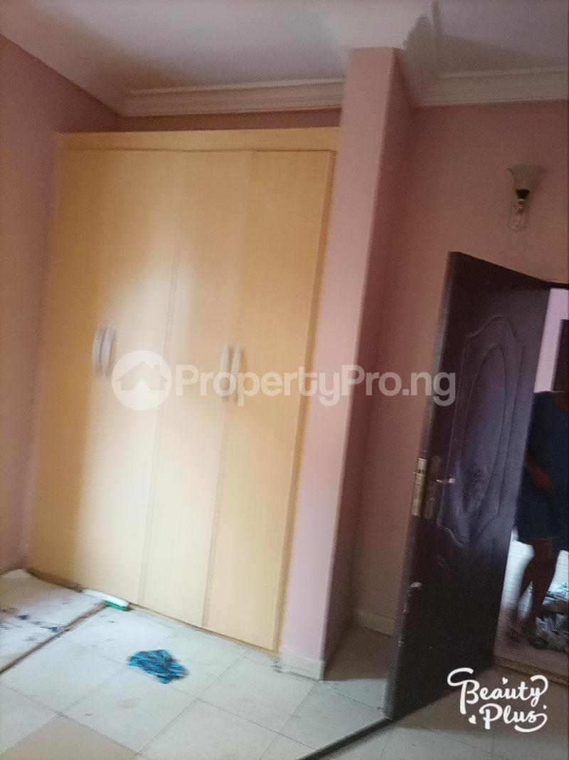 4 bedroom Semi Detached Duplex for rent Ajao Estate Isolo. Lagos Mainland Ajao Estate Isolo Lagos - 10