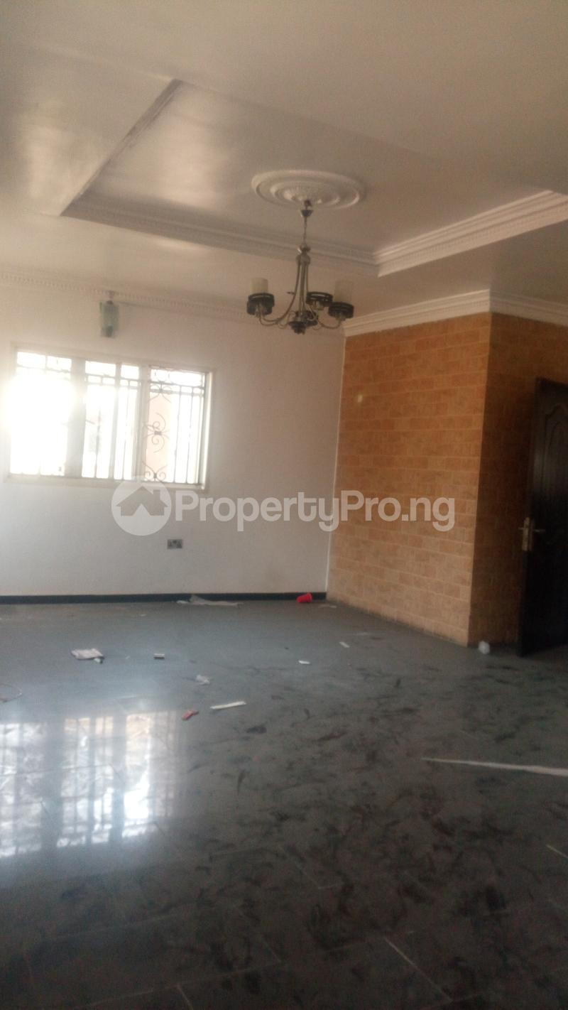 5 bedroom Detached Duplex House for rent Ajao Estate Isolo. Lagos Mainland  Ajao Estate Isolo Lagos - 1