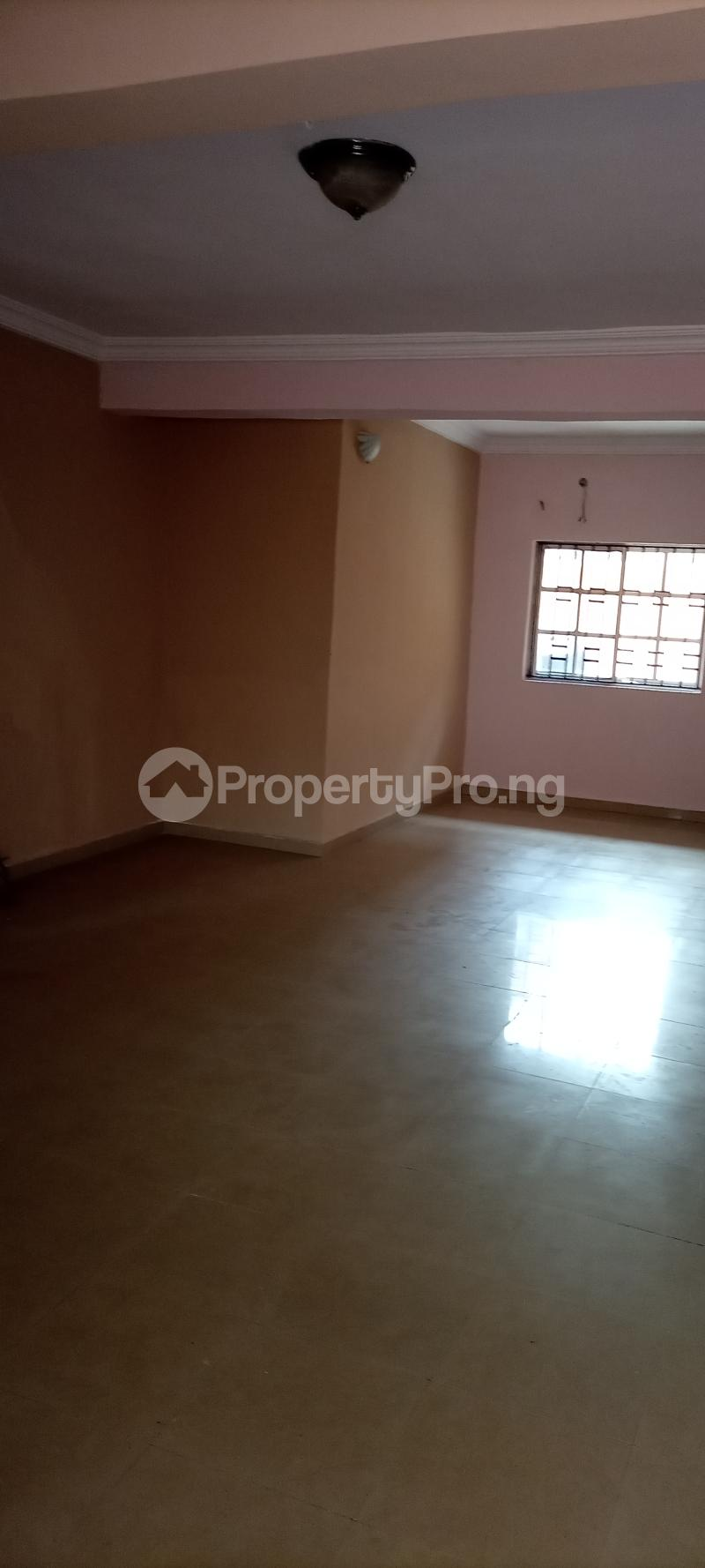 3 bedroom Flat / Apartment for rent Ajao Estate Isolo. Lagos Mainland Isolo Lagos - 4
