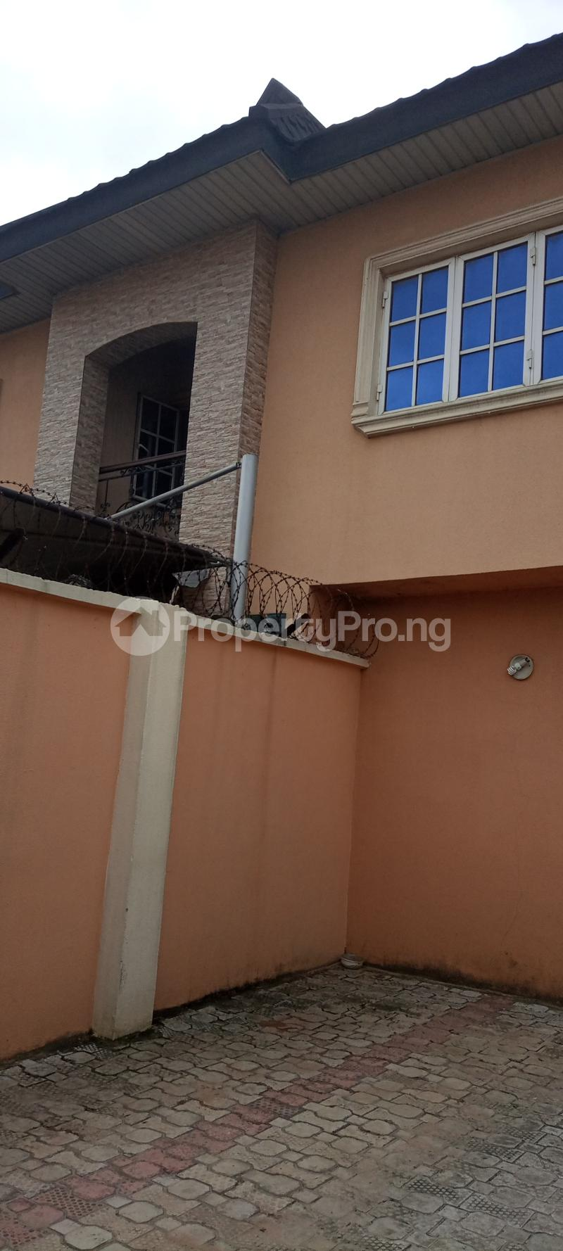 3 bedroom Flat / Apartment for rent Ajao Estate Isolo. Lagos Mainland Isolo Lagos - 6