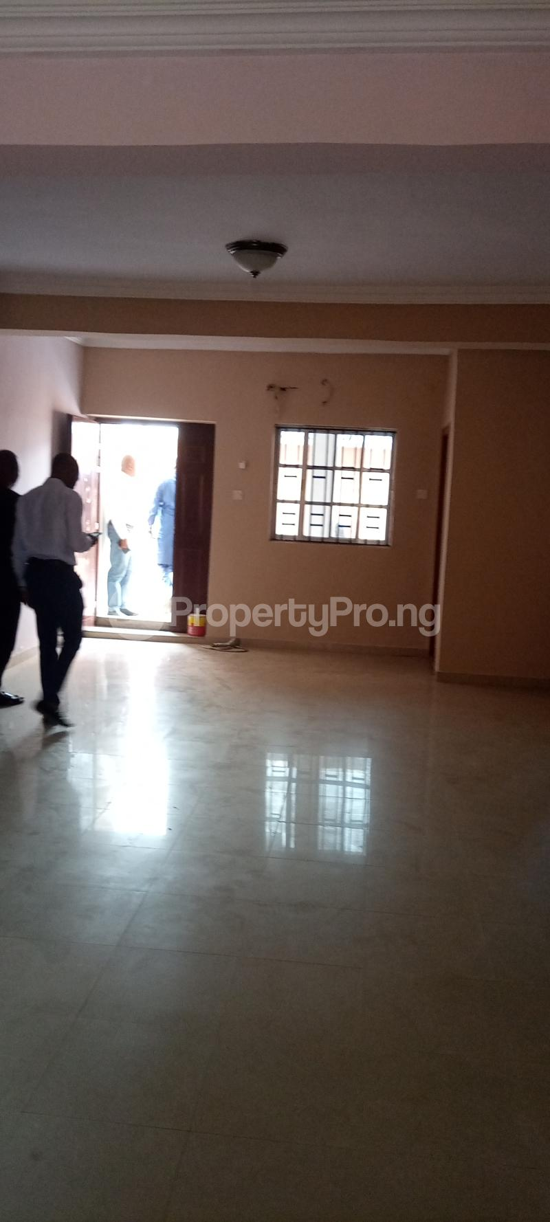3 bedroom Flat / Apartment for rent Ajao Estate Isolo. Lagos Mainland Isolo Lagos - 0