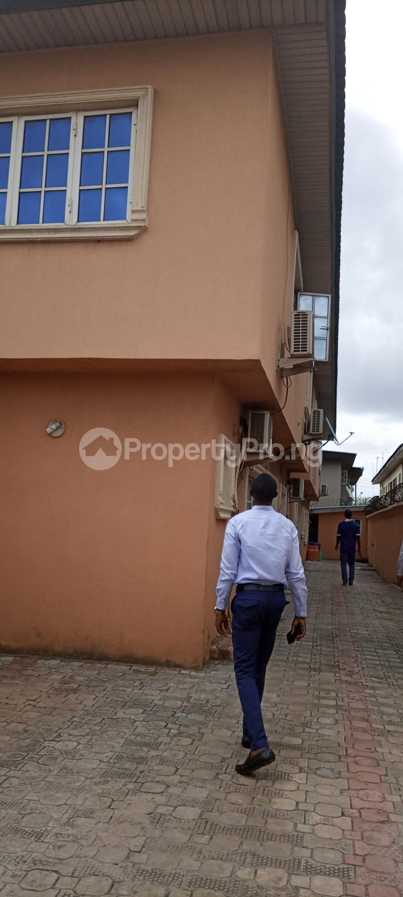 3 bedroom Flat / Apartment for rent Ajao Estate Isolo. Lagos Mainland Isolo Lagos - 5
