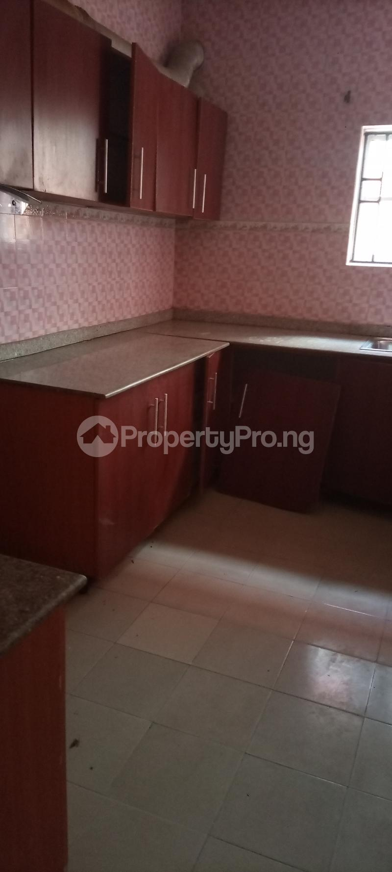3 bedroom Flat / Apartment for rent Ajao Estate Isolo. Lagos Mainland Isolo Lagos - 1