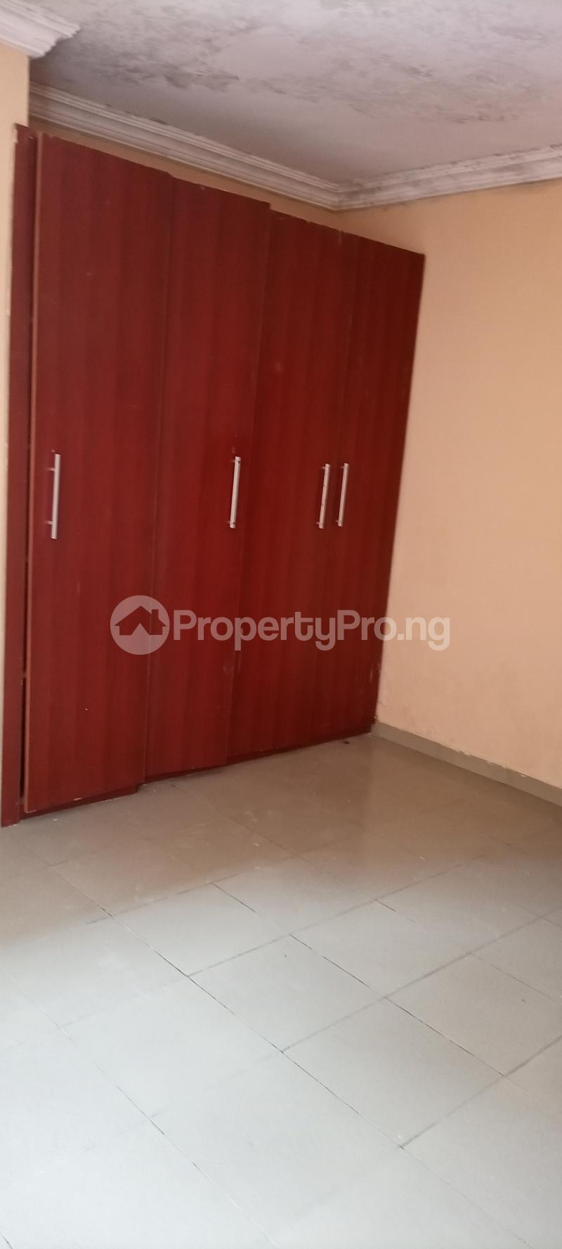 3 bedroom Flat / Apartment for rent Ajao Estate Isolo. Lagos Mainland Isolo Lagos - 2