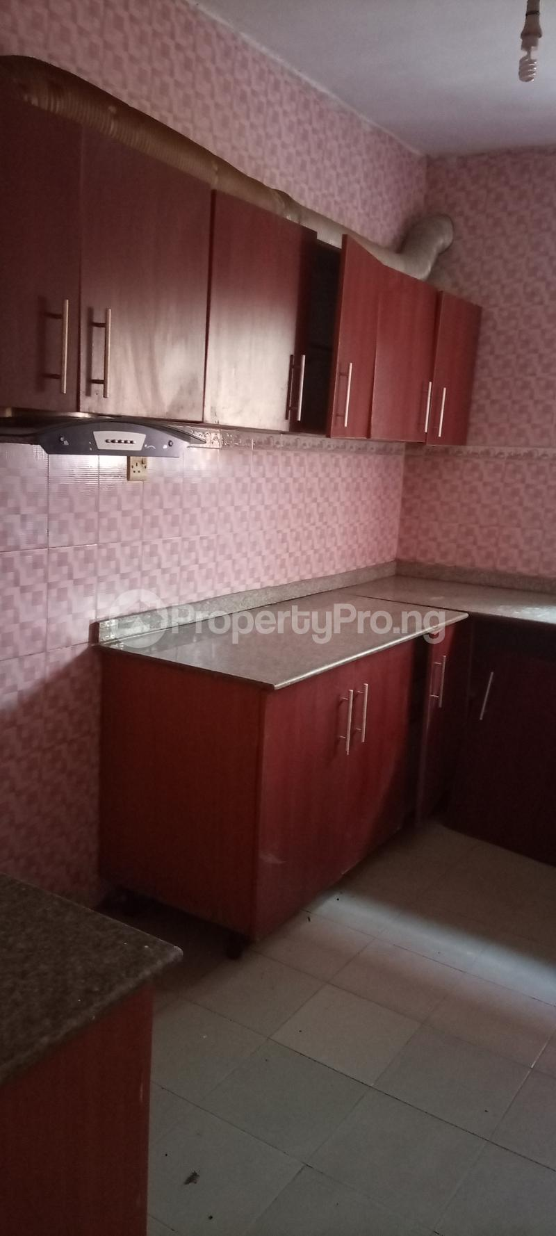 3 bedroom Flat / Apartment for rent Ajao Estate Isolo. Lagos Mainland Isolo Lagos - 3