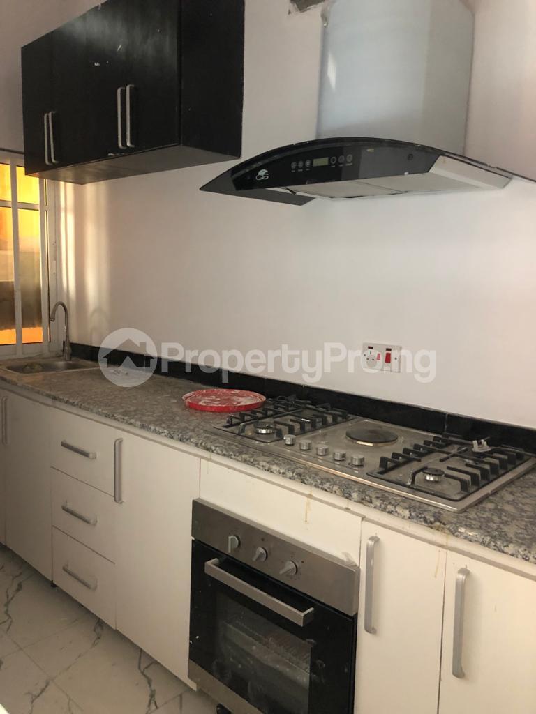 1 bedroom mini flat  Mini flat Flat / Apartment for sale Novojo Estate Sangotedo Ajah Lagos - 7