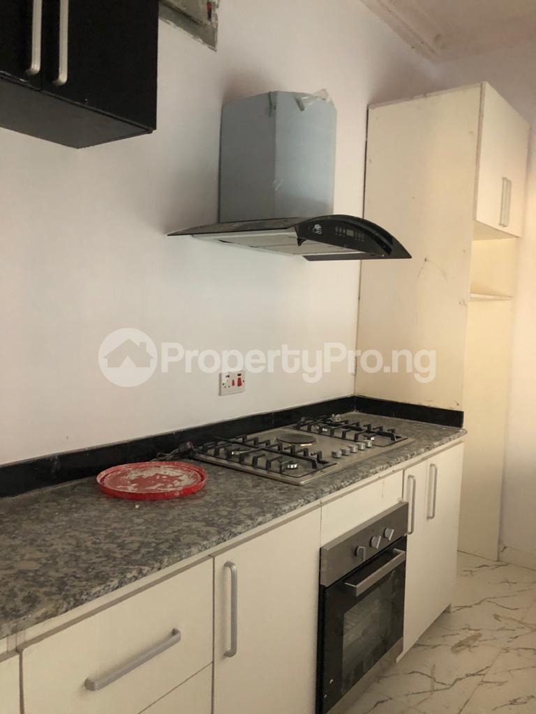 1 bedroom mini flat  Mini flat Flat / Apartment for sale Novojo Estate Sangotedo Ajah Lagos - 9
