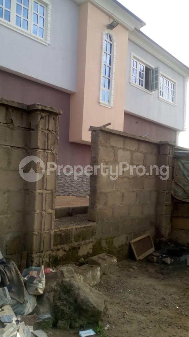 4 bedroom Detached Duplex for sale Alagbaka Gra Akure Ondo - 4