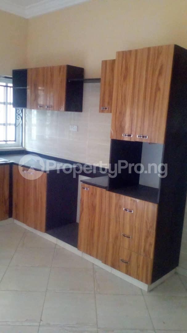 4 bedroom Detached Duplex for sale Alagbaka Gra Akure Ondo - 3