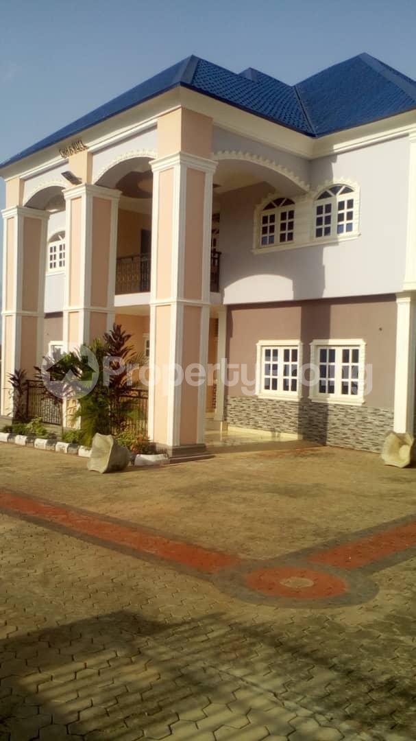 4 bedroom Detached Duplex for sale Alagbaka Gra Akure Ondo - 2
