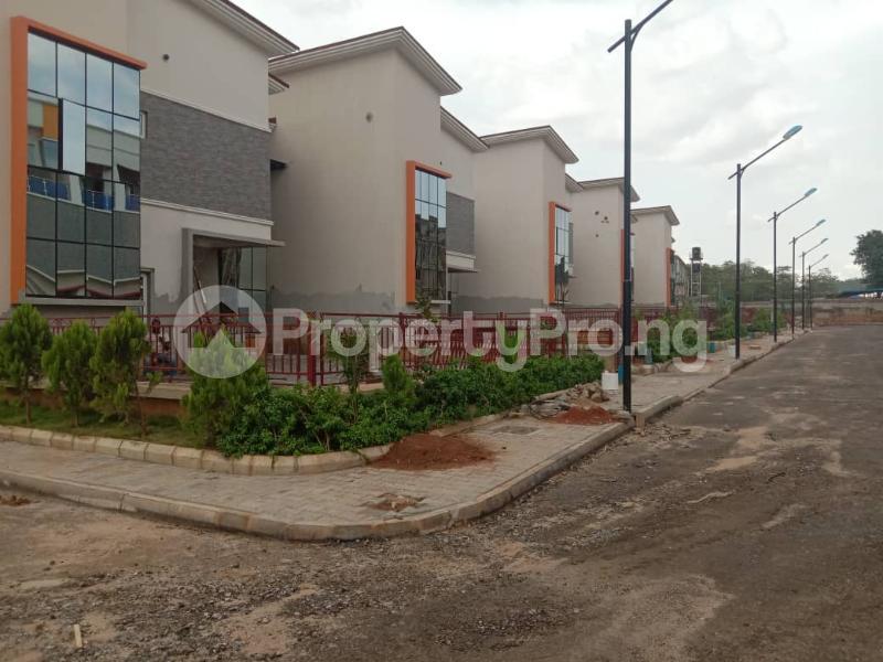 4 bedroom Terraced Duplex for sale Apo Apo Abuja - 4
