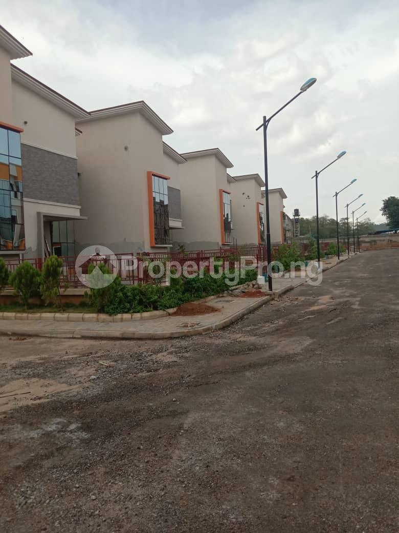 4 bedroom Terraced Duplex for sale Apo Apo Abuja - 3