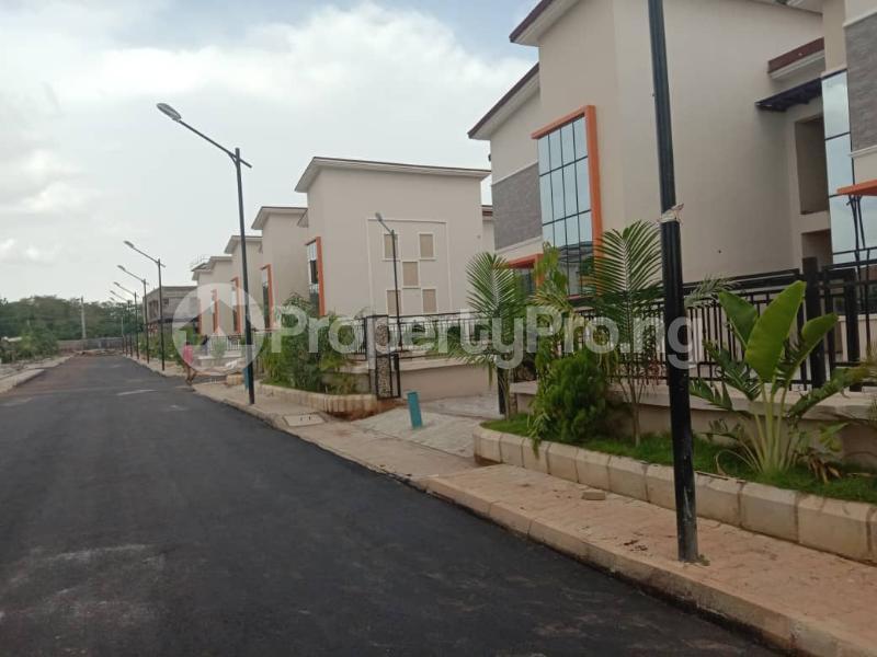 4 bedroom Terraced Duplex for sale Apo Apo Abuja - 2