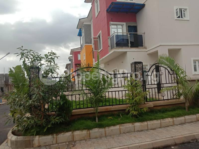 4 bedroom Terraced Duplex for sale Apo Apo Abuja - 1