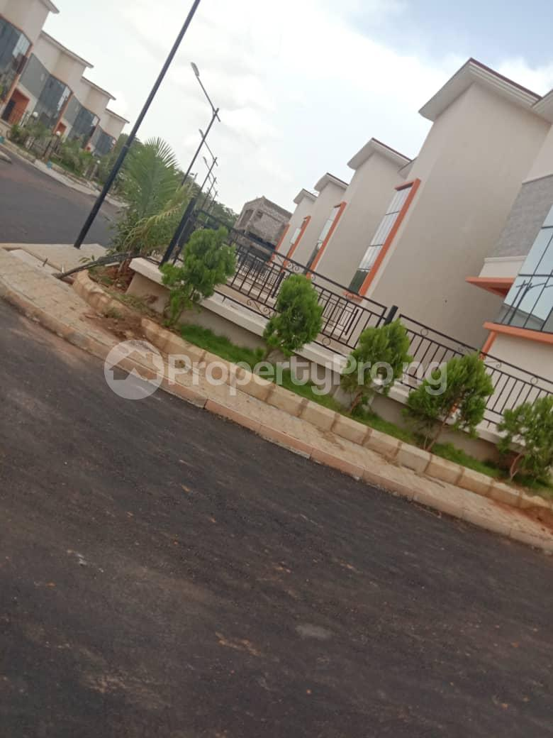 4 bedroom Terraced Duplex for sale Apo Apo Abuja - 0
