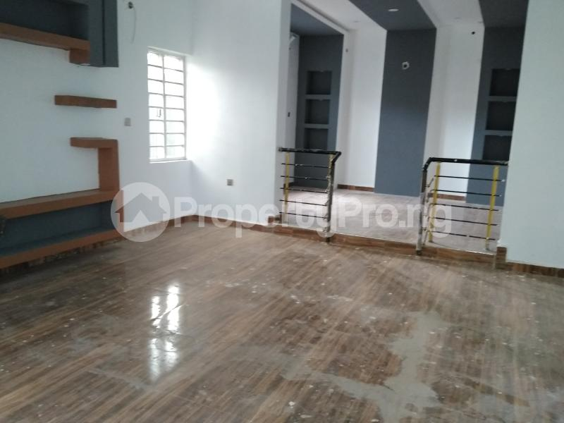 4 bedroom Detached Duplex House for sale High court road, GRA Asaba Delta - 2