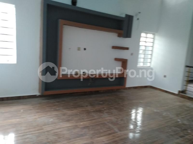 4 bedroom Detached Duplex House for sale High court road, GRA Asaba Delta - 3