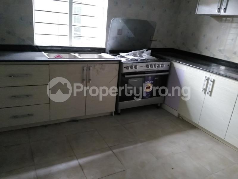 4 bedroom Detached Duplex House for sale High court road, GRA Asaba Delta - 4