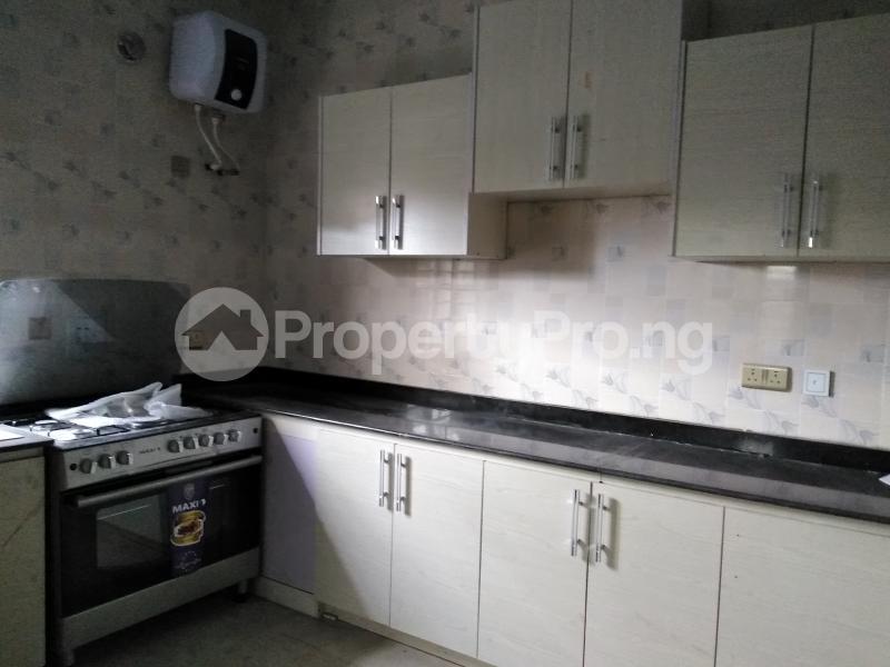 4 bedroom Detached Duplex House for sale High court road, GRA Asaba Delta - 5