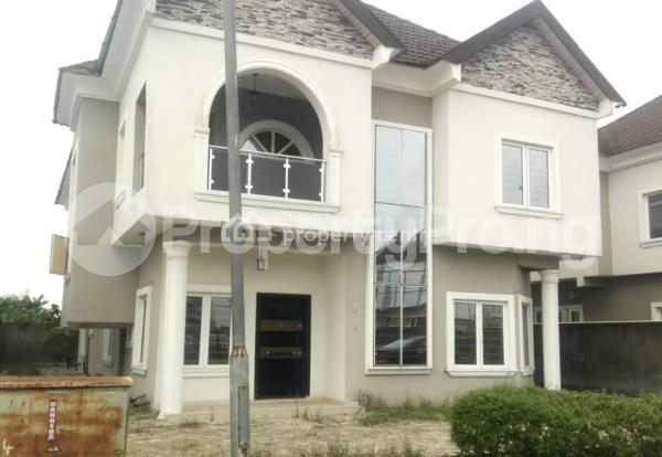 4 bedroom House for sale Royal Palm Estate, Off Monastery Rd,behind Shoprite   Sangotedo Ajah Lagos - 0