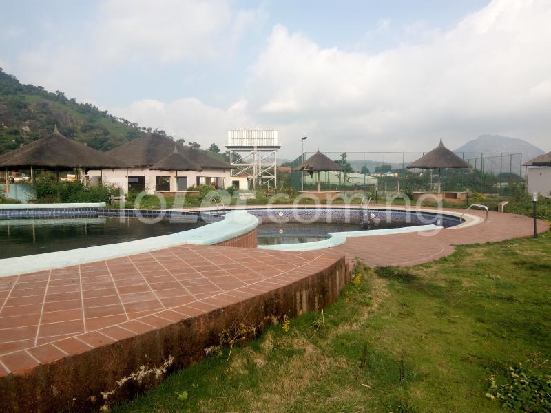 5 bedroom House for rent Maitama Extention Maitama Phase 1 Abuja - 5