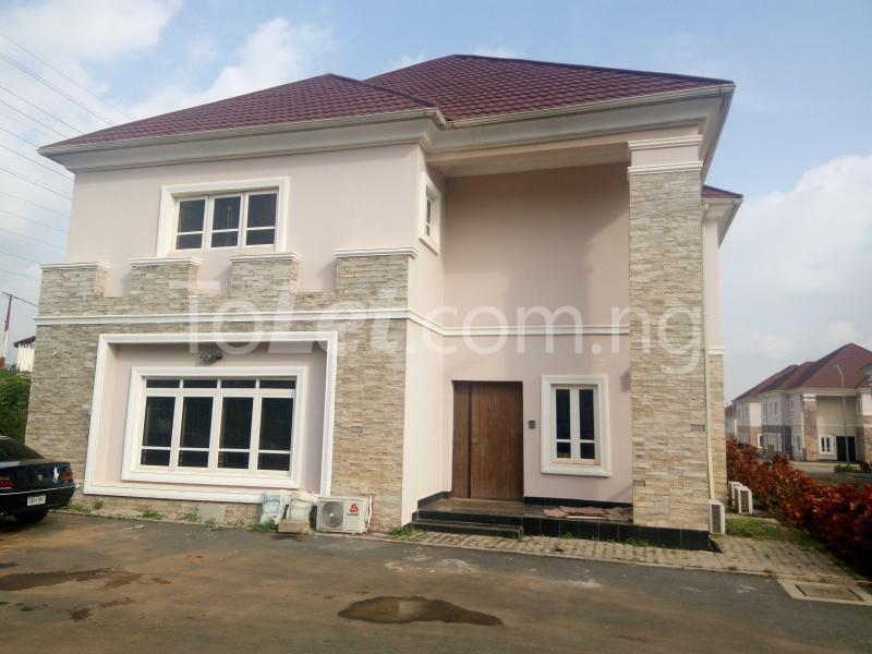 5 bedroom House for rent Maitama Extention Maitama Phase 1 Abuja - 0