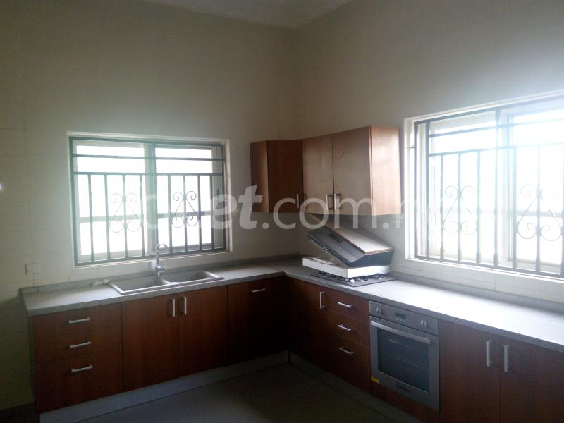 5 bedroom House for rent Maitama Extention Maitama Phase 1 Abuja - 3