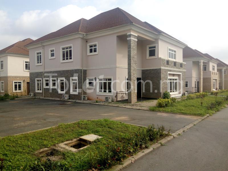 5 bedroom House for rent Maitama Extention Maitama Phase 1 Abuja - 6