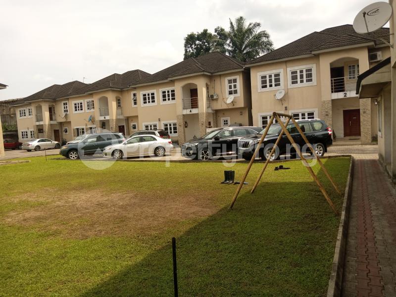 4 bedroom Detached Duplex House for sale Odili Road Trans Amadi Port Harcourt Rivers - 2
