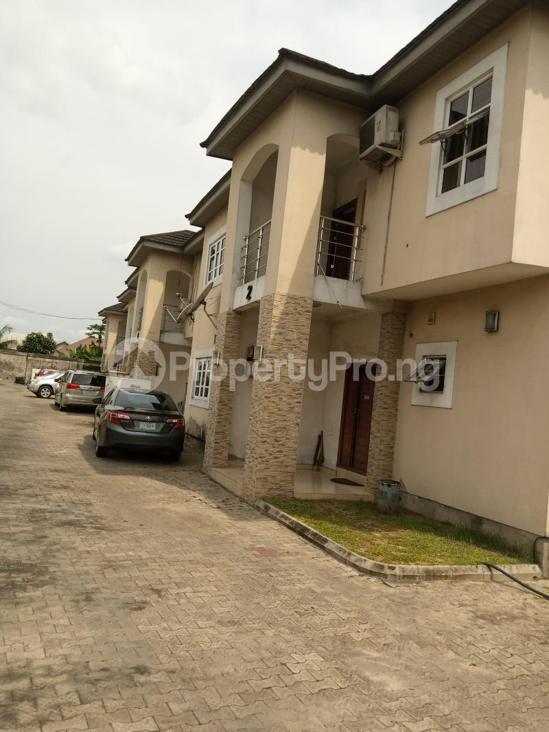 4 bedroom Detached Duplex House for sale Odili Road Trans Amadi Port Harcourt Rivers - 5
