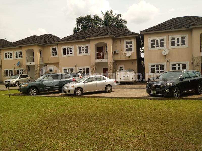 4 bedroom Detached Duplex House for sale Odili Road Trans Amadi Port Harcourt Rivers - 4