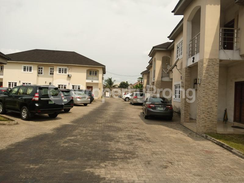 4 bedroom Detached Duplex House for sale Odili Road Trans Amadi Port Harcourt Rivers - 3