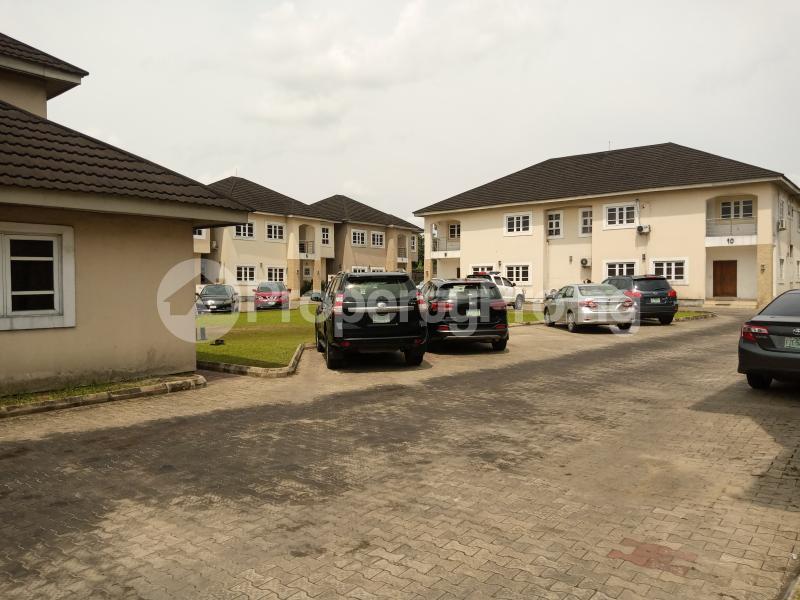 4 bedroom Detached Duplex House for sale Odili Road Trans Amadi Port Harcourt Rivers - 6