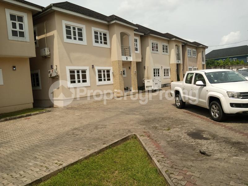 4 bedroom Detached Duplex House for sale Odili Road Trans Amadi Port Harcourt Rivers - 0