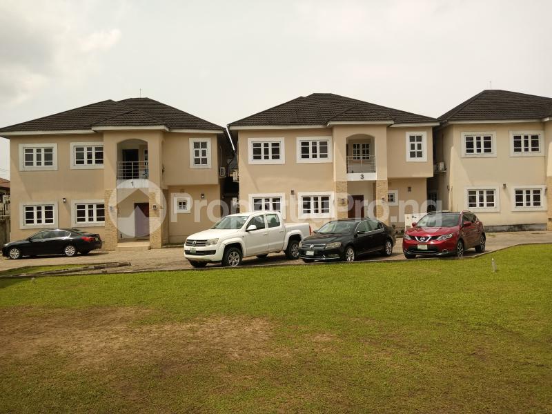 4 bedroom Detached Duplex House for sale Odili Road Trans Amadi Port Harcourt Rivers - 7
