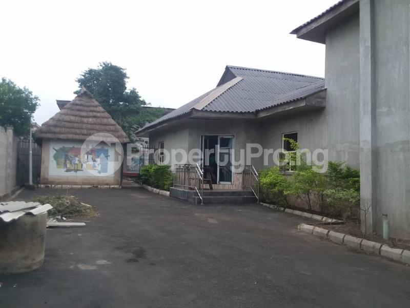 10 bedroom Hotel/Guest House for sale Ilaro Street, Old Bodija Bodija Ibadan Oyo - 0