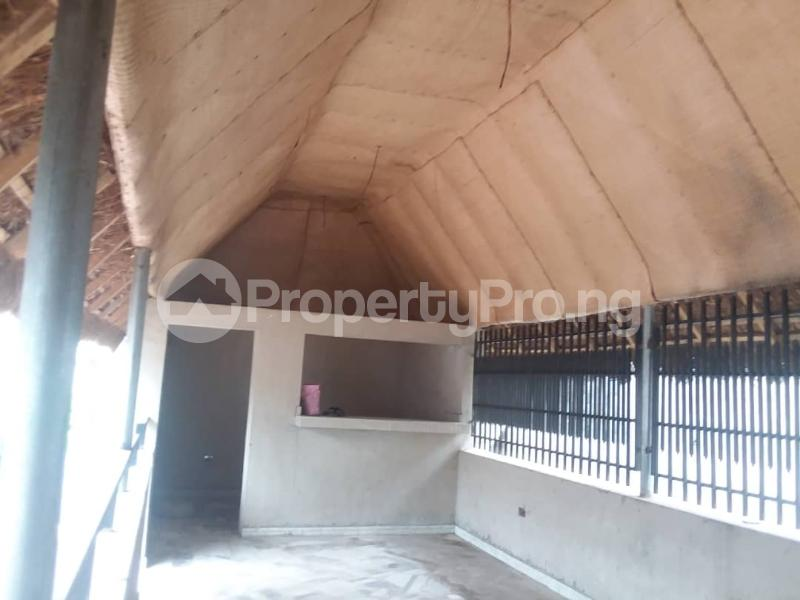 10 bedroom Hotel/Guest House for sale Ilaro Street, Old Bodija Bodija Ibadan Oyo - 1