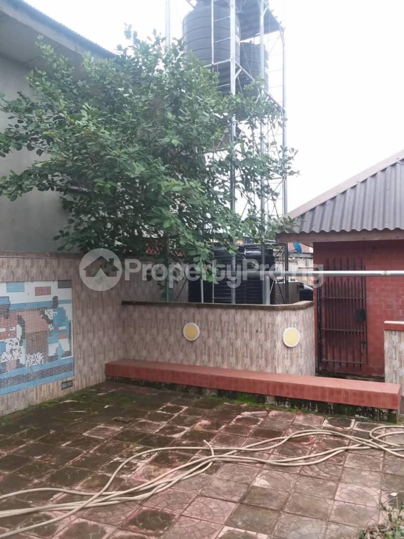 10 bedroom Hotel/Guest House for sale Ilaro Street, Old Bodija Bodija Ibadan Oyo - 6