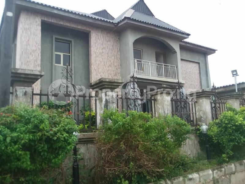 10 bedroom Hotel/Guest House for sale Ilaro Street, Old Bodija Bodija Ibadan Oyo - 8