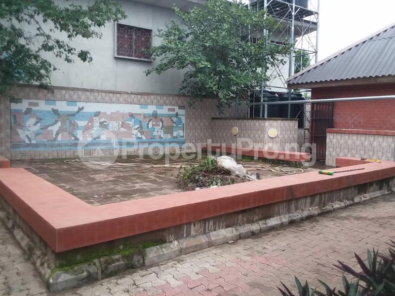 10 bedroom Hotel/Guest House for sale Ilaro Street, Old Bodija Bodija Ibadan Oyo - 5