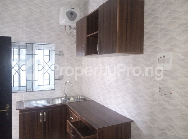 2 bedroom Shared Apartment Flat / Apartment for rent Ebony Road Obia-Akpor Port Harcourt Rivers - 4