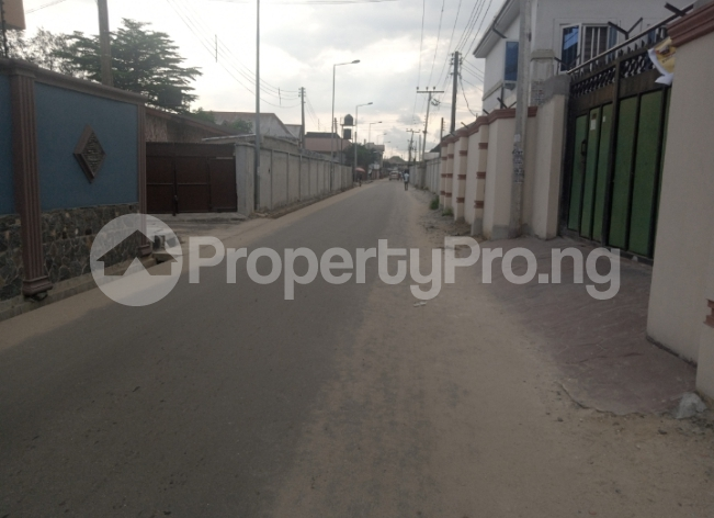 2 bedroom Shared Apartment Flat / Apartment for rent Ebony Road Obia-Akpor Port Harcourt Rivers - 6