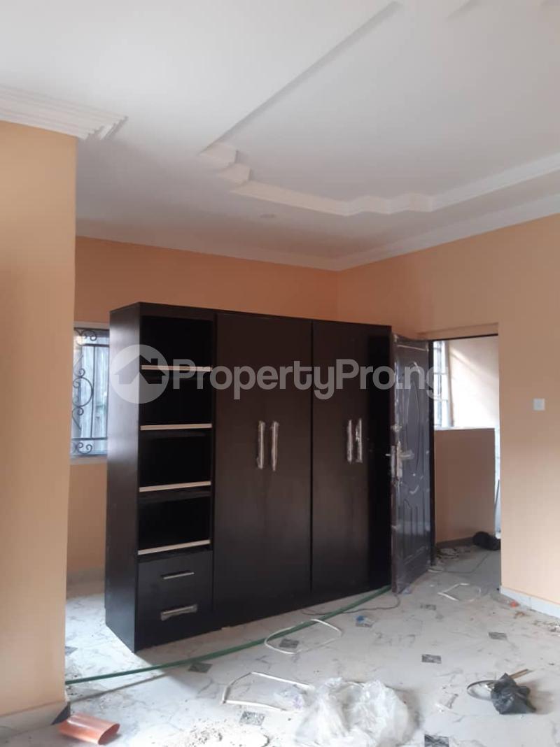2 bedroom Flat / Apartment for rent Shell Cooperative Estate Eliozu Port Harcourt Rivers - 4