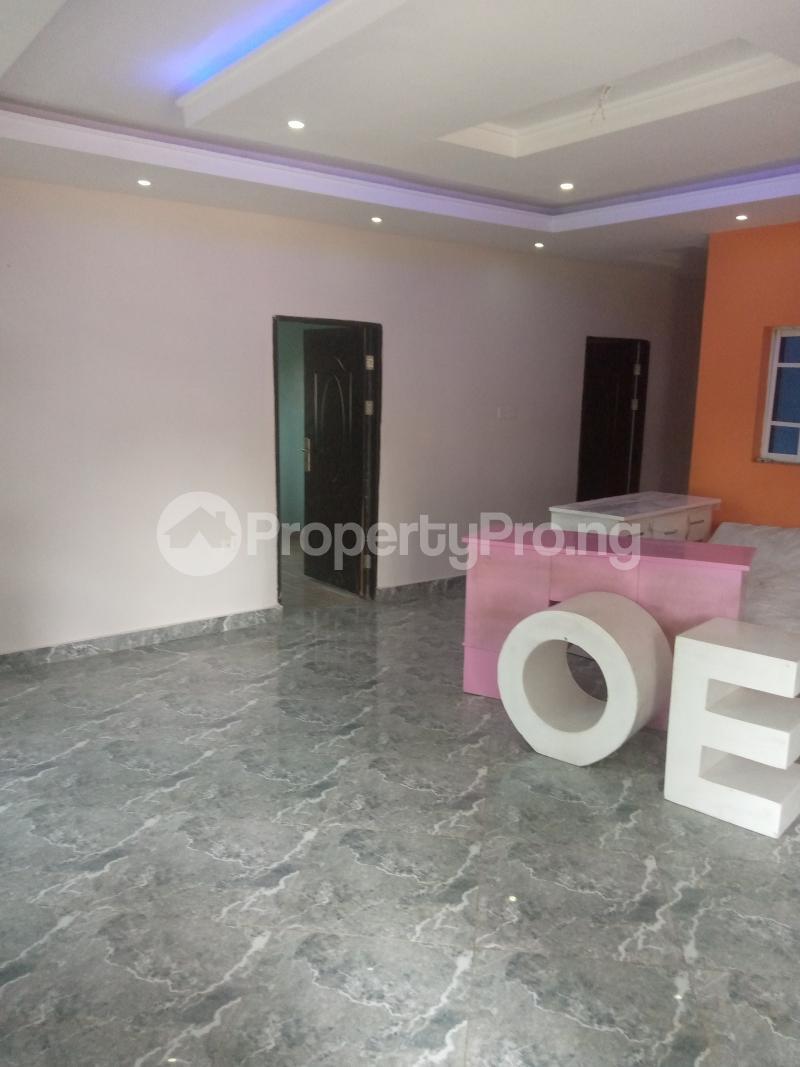 2 bedroom Studio Apartment for rent Olokuta Idi Aba, Abeokuta Ogun State Idi Aba Abeokuta Ogun - 3