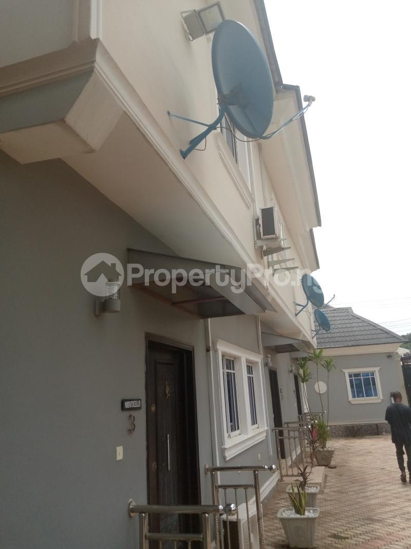 2 bedroom Studio Apartment for rent Olokuta Idi Aba, Abeokuta Ogun State Idi Aba Abeokuta Ogun - 0