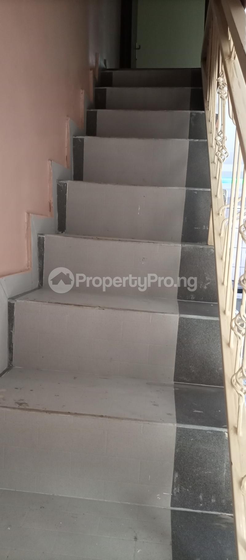 2 bedroom Flat / Apartment for rent Beside Victorotti School, Olokuta, Idi Aba Idi Aba Abeokuta Ogun - 3